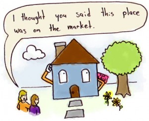 off-the-market